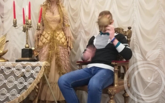 Поход в Драматический театр им. Лавренева