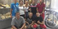Аквариум и лечение наркомании в Севастополе