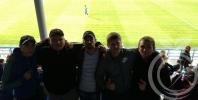 Футбол и лечение наркомании в Севастополе