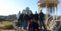 экскурсия в Херсонес