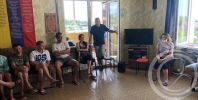 Мотивация и лечение наркомании в Крыму