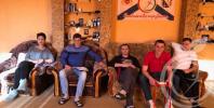 Группа с психологом в Школе консультанта по химической зависимости