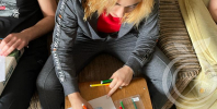 Роль арт-терапии в реабилитации зависимых