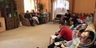Открытие школы консультанта по химической зависимости в Севастополе