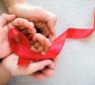 Всемирный день борьбы со СПИДом - 1 декабря