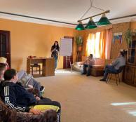 Школа консультантов по химической зависимости в Севастополе